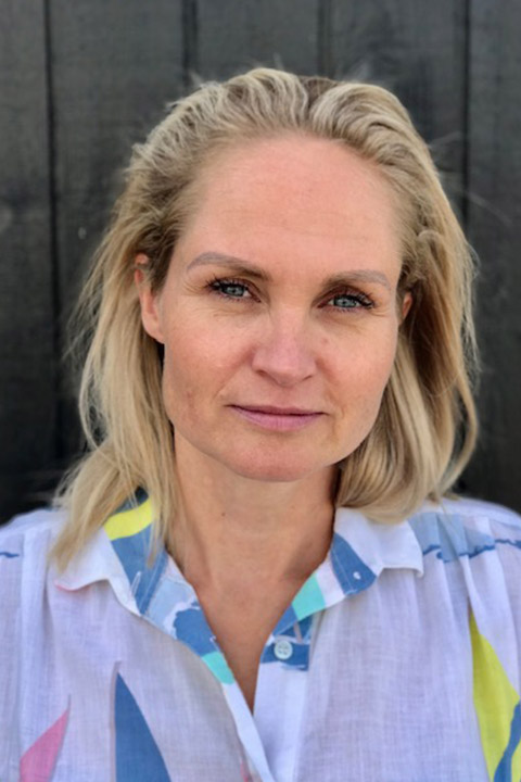 Anna Sofie Jørgensen
