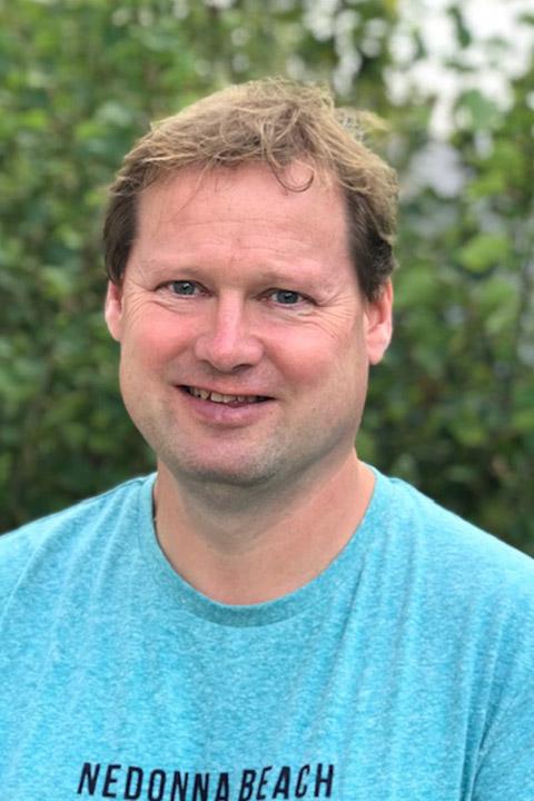 Claus Borre Andersen