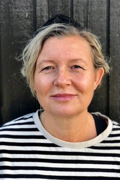Gitte Bang Kreilgaard
