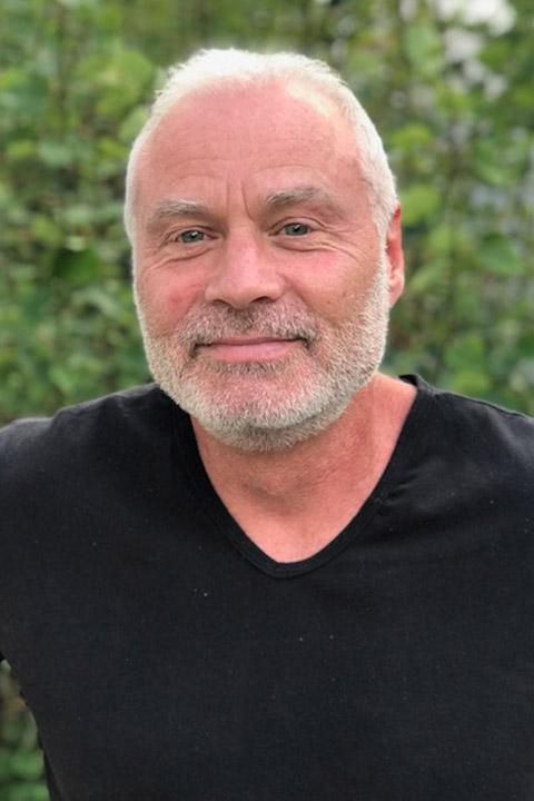 Johnie Ogdal Hansen