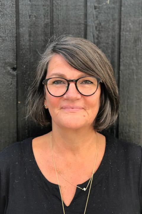 Tina Søgaard