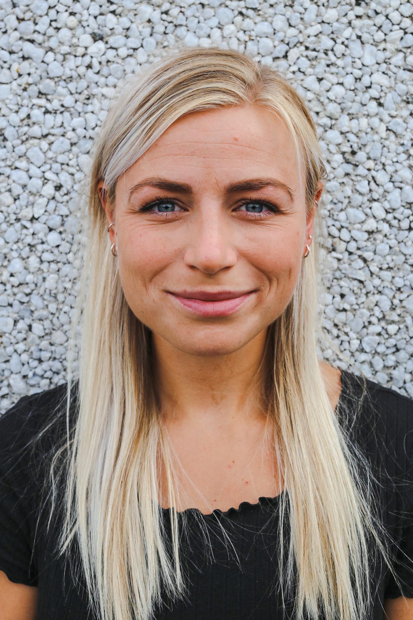 Mai Hjelmgaard