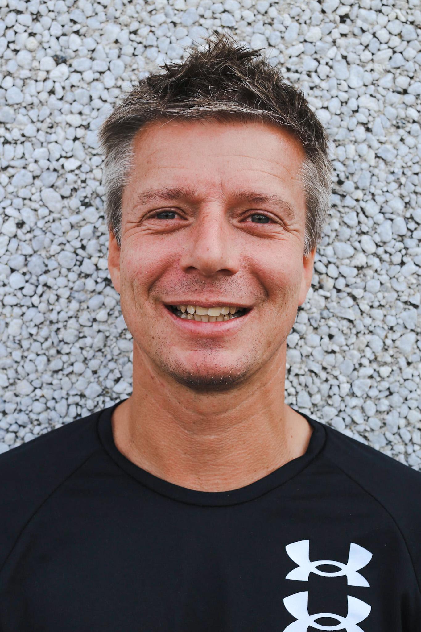 Thomas Moltsen
