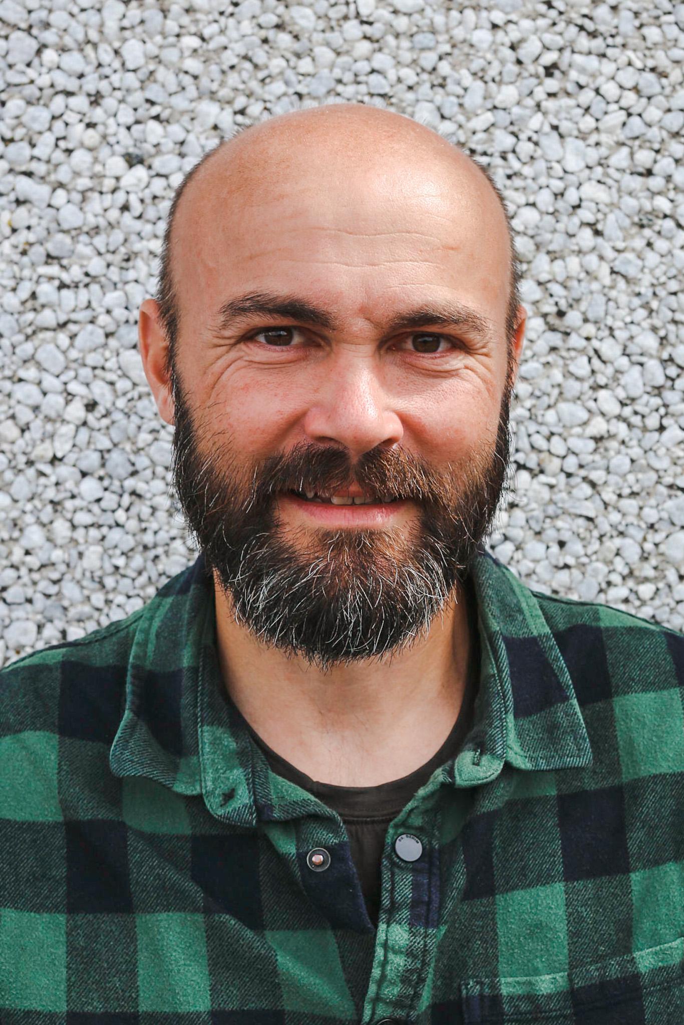 Allan Fagerlund