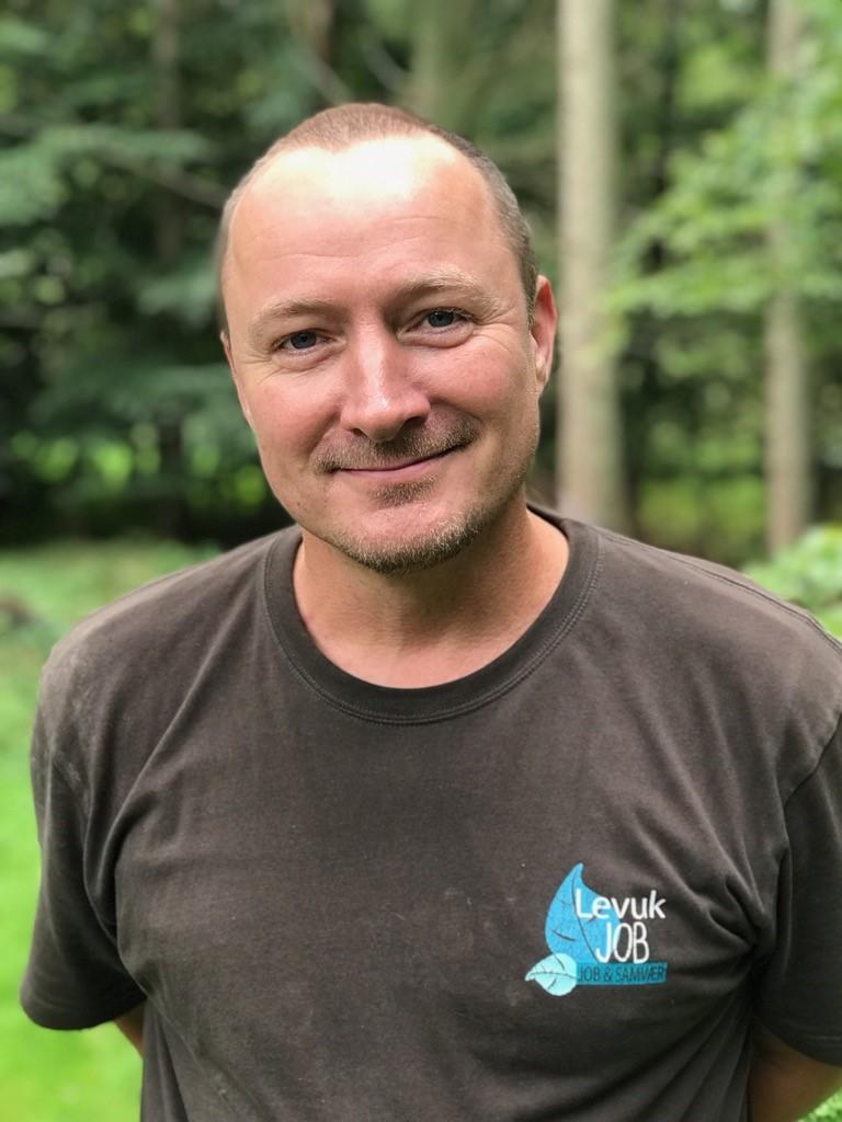 Mikkel Mikkelsen